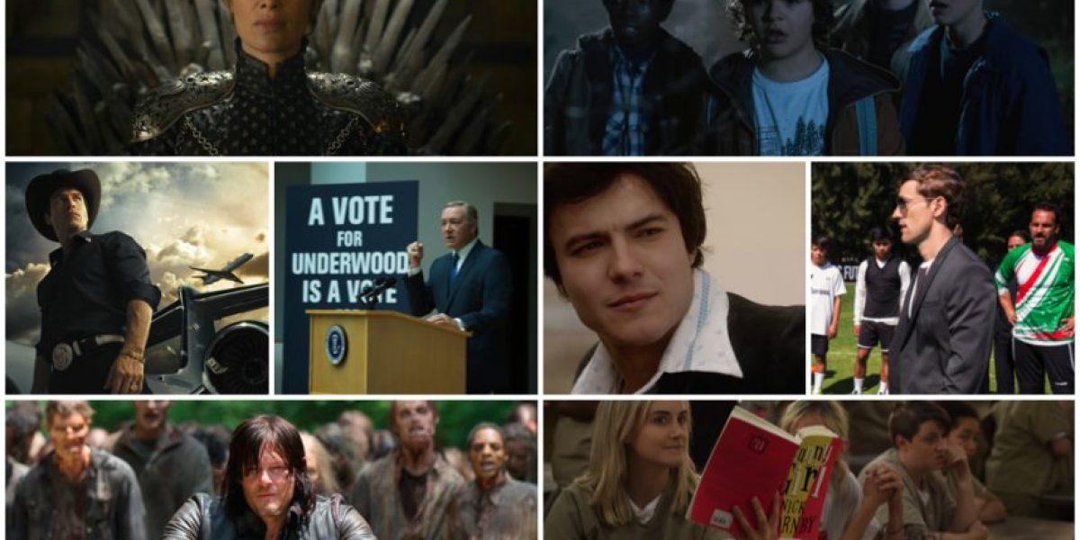 8 series que han cambiado nuestra forma de ver televisión
