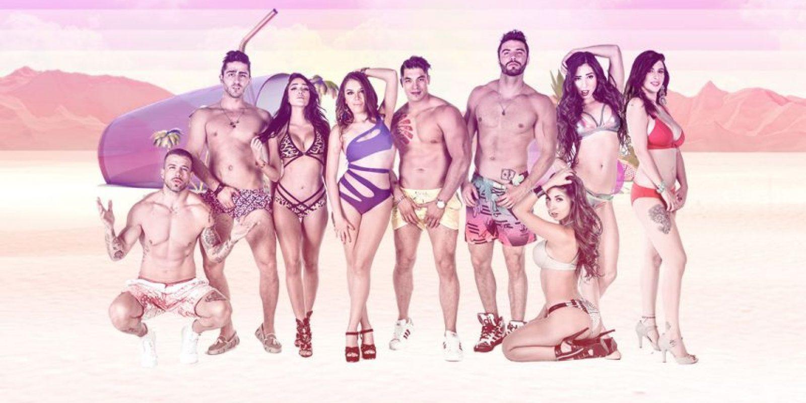 Foto:MTV Latino