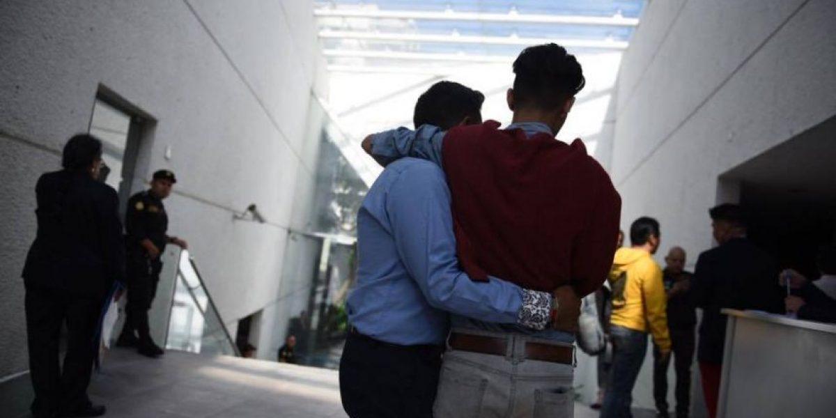 Realizan VII Congreso Nacional de Derechos Humanos de la comunidad LGTBI