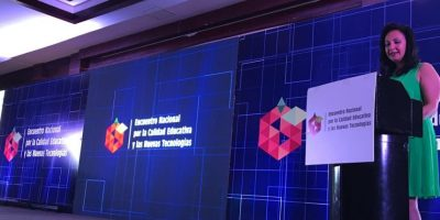 Encuentro Nacional por la Calidad Educativa: buscan reducir brecha de conectividad