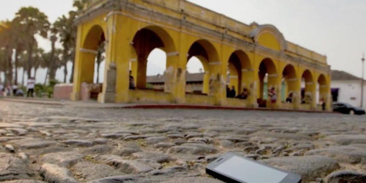 Experimento social: #100Celulares fueron abandonados ¿Cuántos guatemaltecos lo devolvieron?