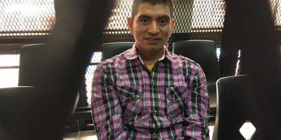 VIDEO. Condenado por muerte de aficionado crema culpa a Marlon Puente alias