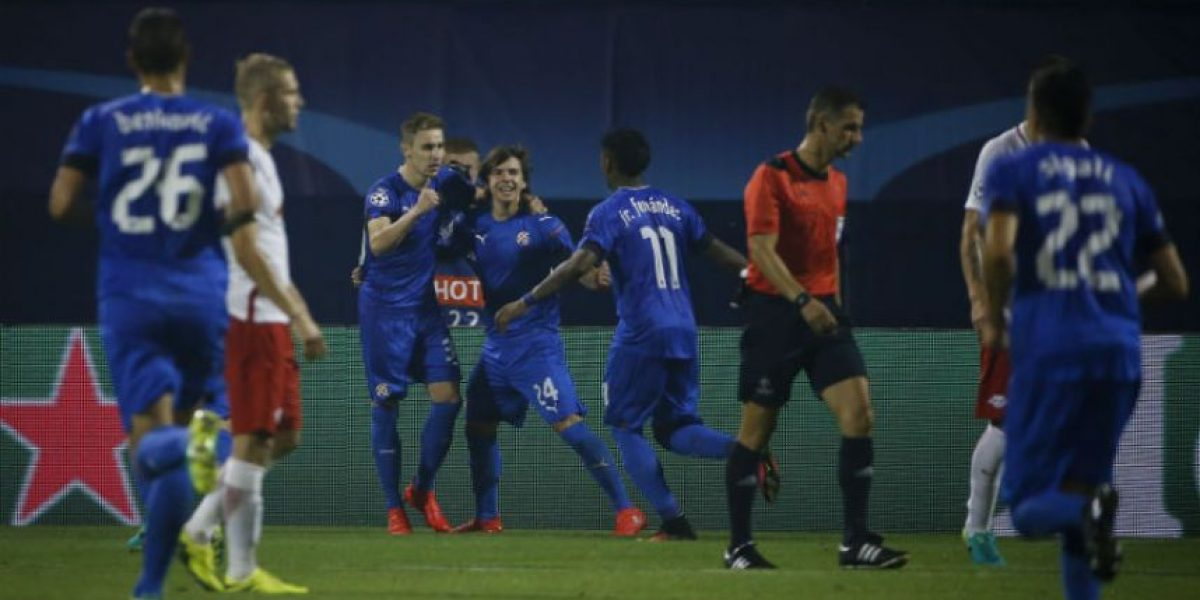 Champions League: Los 7 clubes que parten como víctimas