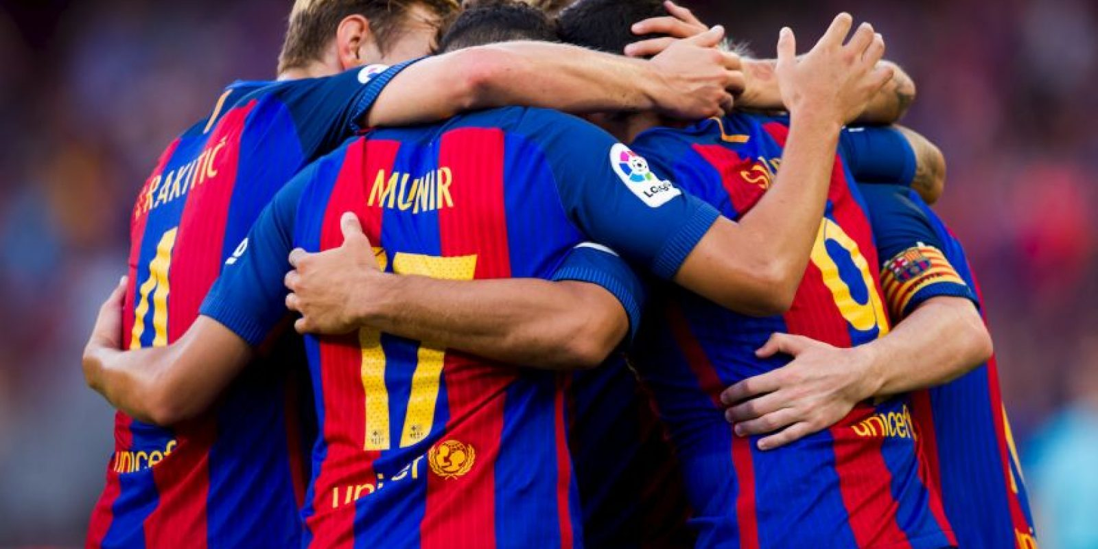 Barcelona Foto: Getty Images
