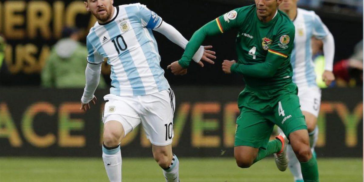 Maradona dice que vaivén de Messi con su selección fue un