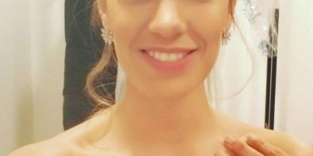 Champions League: Anne-Laure Bonnet protagoniza el mejor selfie del sorteo