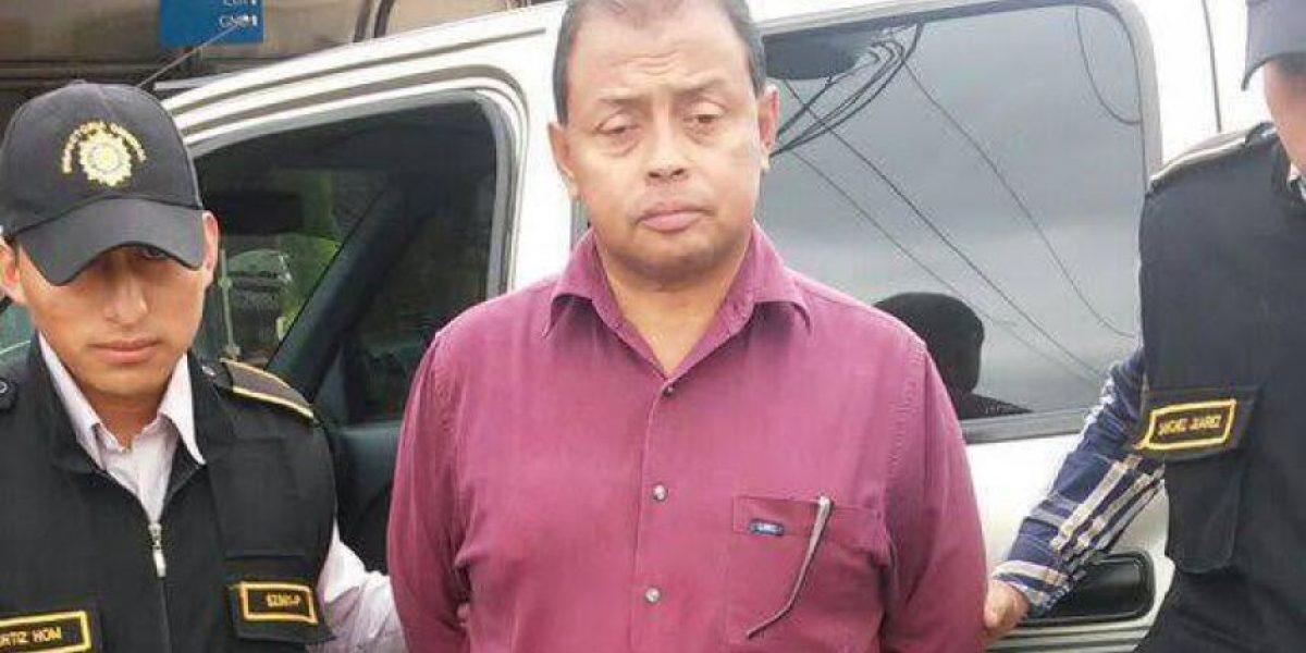 Sindicalista es condenado a 3 años de prisión por usar vehículo de Ministerio de Economía