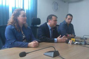 Foto:Twitter Municipalidad de Villa Nueva