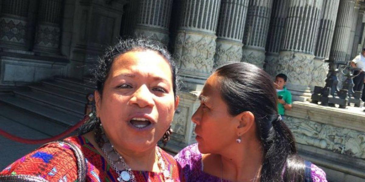 El MP no ha recibido desestimiento de denuncia de la gobernadora de Alta Verapaz