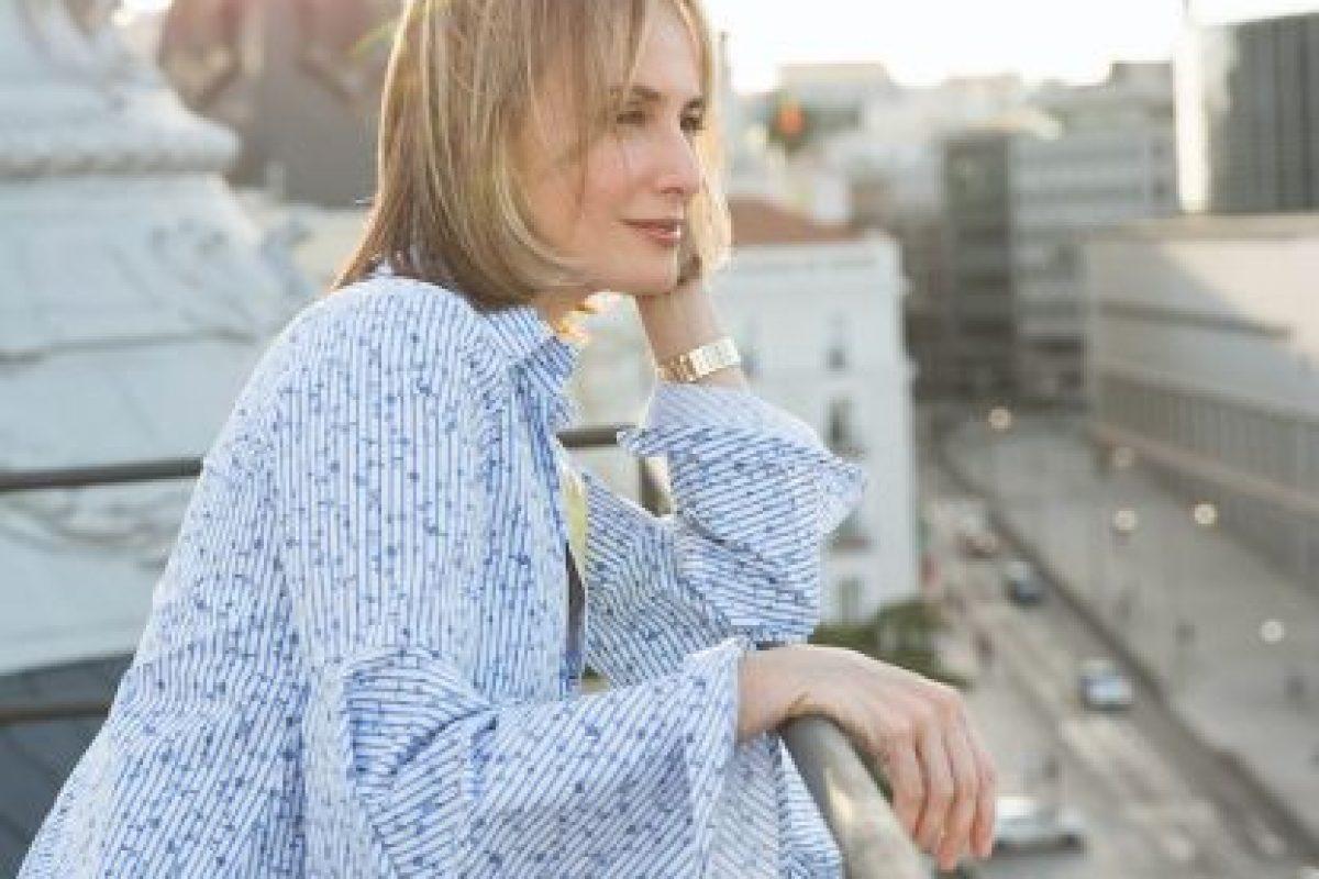 Silvia Tcherassi. Foto:Cortesía