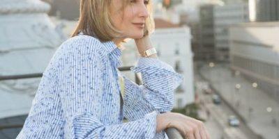 """Silvia Tcherassi: """"Vivo en búsqueda de un lujo casual"""""""