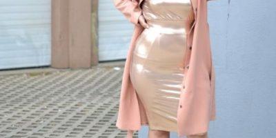 Nadia Aboulhosn: La reina plus size  de Instagram por su actitud