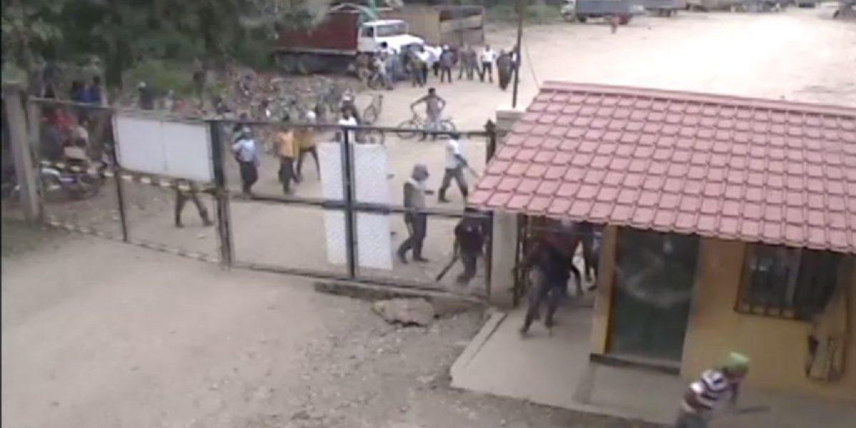 PDH interviene en conflicto laboral en El Estor, Izabal