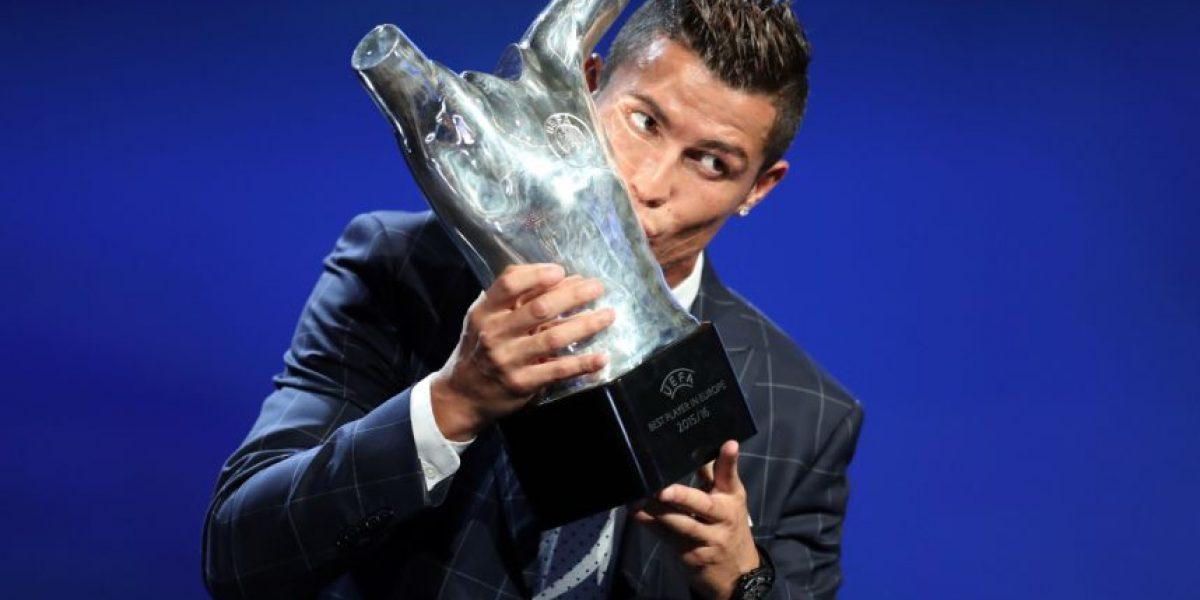 Cristiano Ronaldo queda fuera de la lista de Portugal