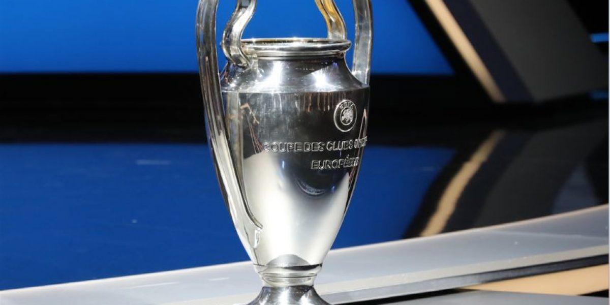 Esto ganan los equipos que compiten en la Champions League