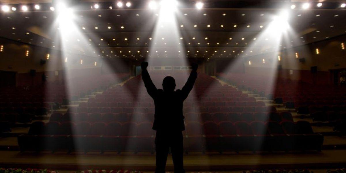 Hoy se celebra el Día Internacional del Actor