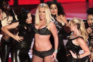 En 2007 fue víctima de críticas por aparecer con sobrepeso Foto:Getty Images