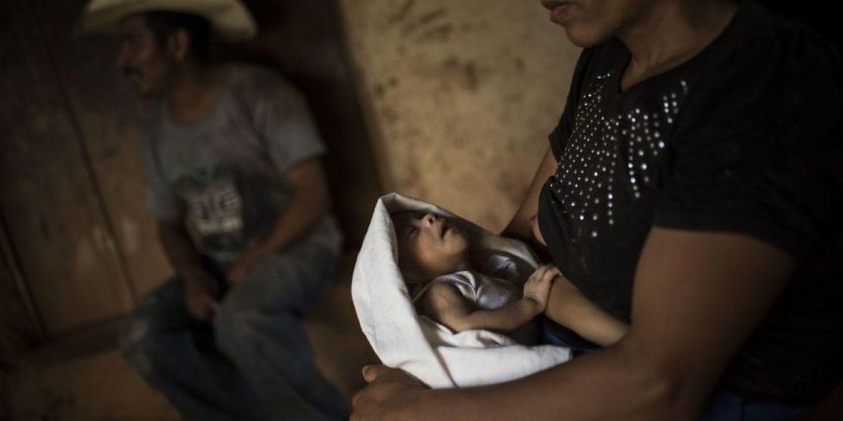 María Raquel, el drama de sobrevivir en Guatemala