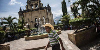 En el caso urbano de Jocotán se encuentra el Centro de Recuperación Nutricional Foto:Oliver de Ros