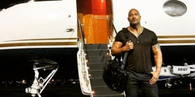 WWE: ¿La Roca vs. Vin Diesel, próxima gran pelea?