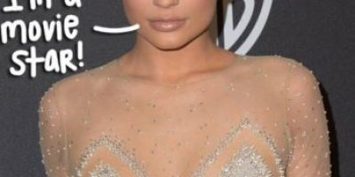 Así demuestra Kylie Jenner que no tiene implantes de senos