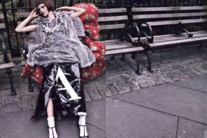 Foto:W Magazine