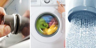 ¿Cuáles son los aparatos que más energía eléctrica consumen en el hogar?