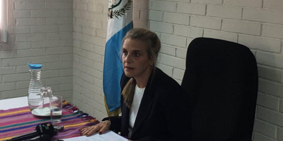 Ataque a guatemalteco en zona adyacencia fue por guardabosques de ong beliceña, según informe de la OEA