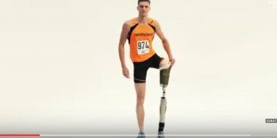 El video que está conmoviendo al mundo por la valentía de estos atletas