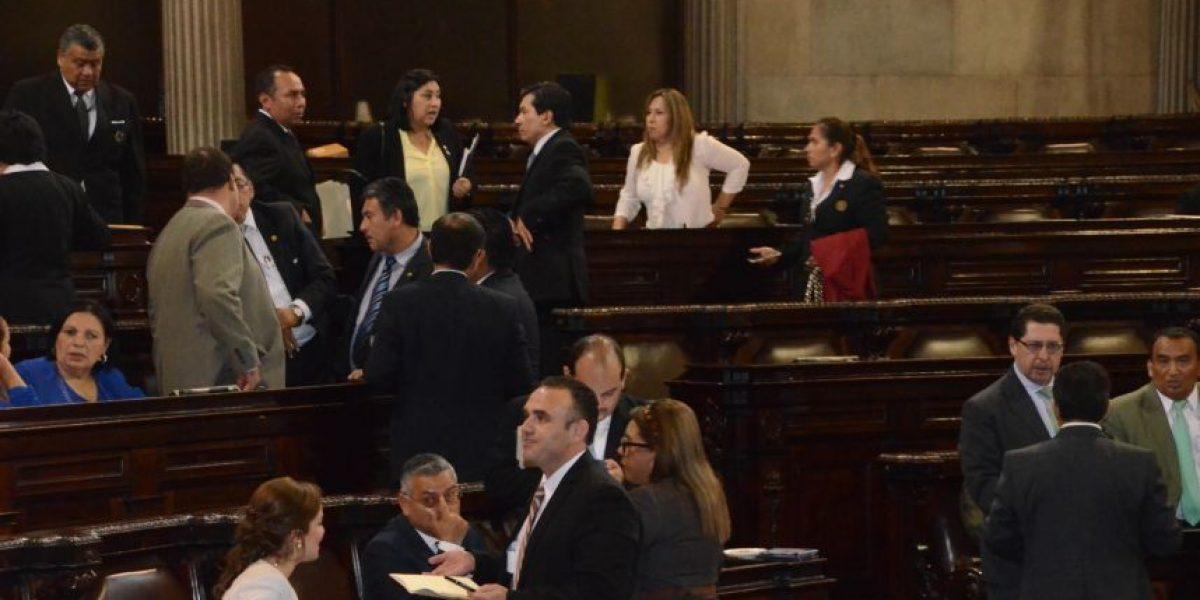 Del 14 de enero al 4 de agosto, el Congreso ha realizado más de mil citaciones
