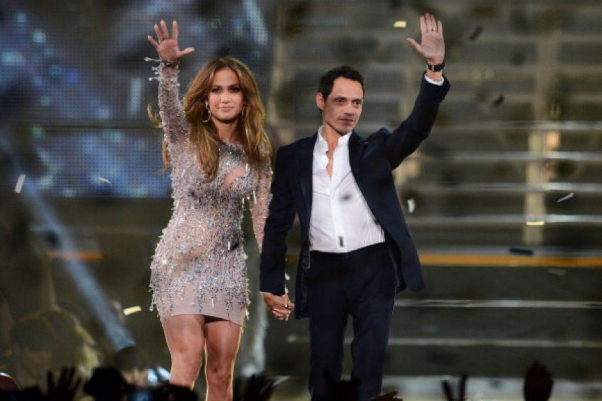 Se divorciaron en 2011 Foto:Getty Images