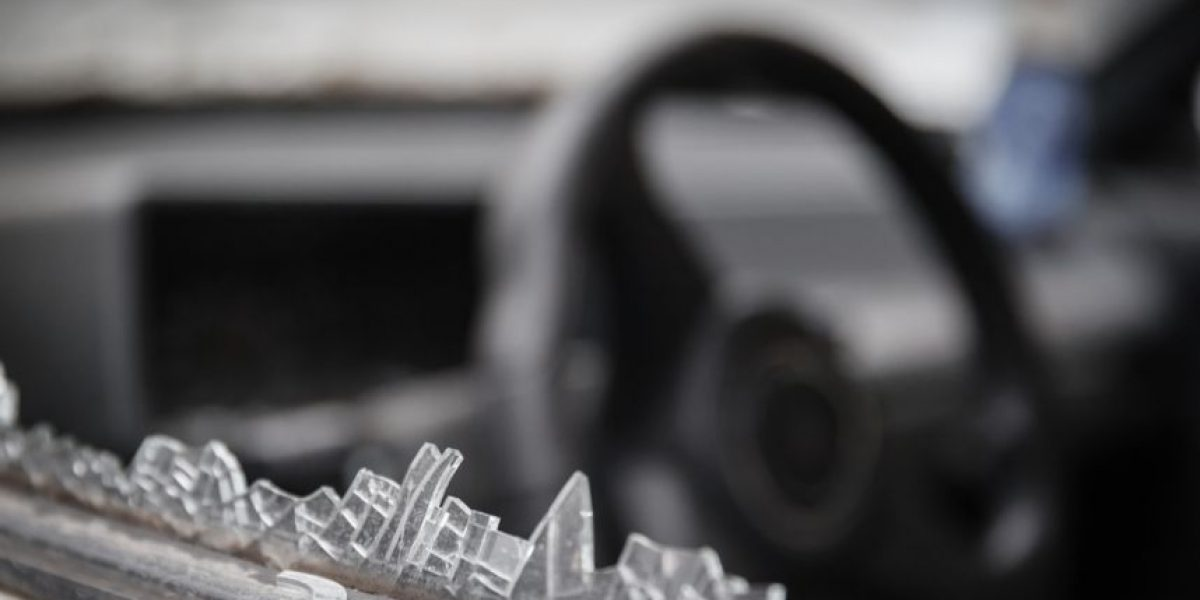 VIDEO. Usuario comparte video de cómo roban un vehículo en zona 1