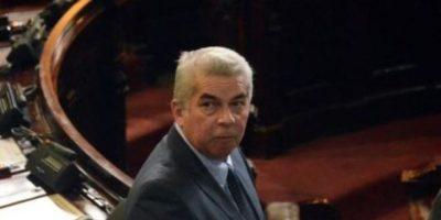 ¿Recibirá Rabbé permiso para ausentarse del Congreso?