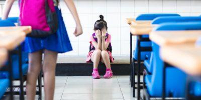 ¿Cómo detectar en tus hijos el acoso escolar?