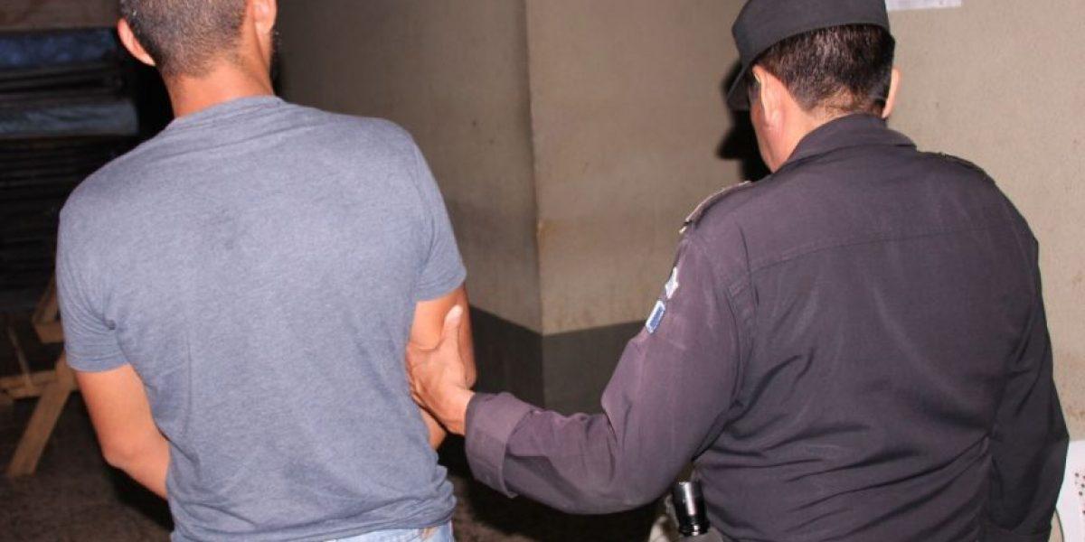 Capturan a señalado de haber abusado sexualmente de una niña de 10 años