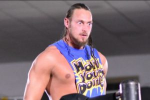 Big Cass es un gran fanático de Nightwish Foto: WWE