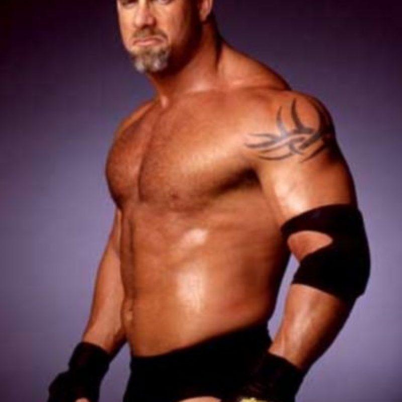 Metallica y Disturbed son mis grupos favoritos de rap Foto:WWE