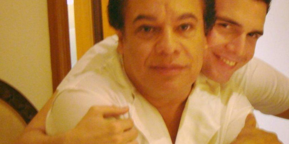 Amigo íntimo de Juan Gabriel lo recuerda con mensaje de amor
