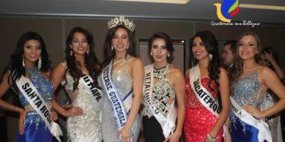 El emotivo mensaje que la mamá de una de las participantes a Miss Guatemala le dedicó