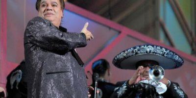 Ministerio de Cultura comparte un comunicado sobre la muerte del compositor Juan Gabriel