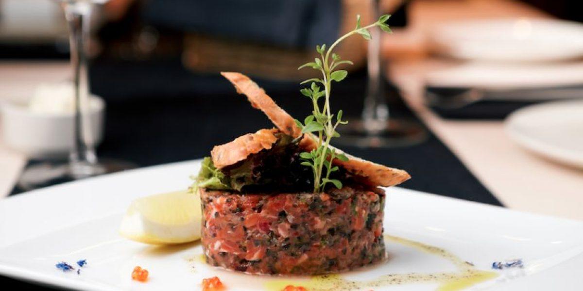 Por una semana podrás comer en restaurantes premium a precios accesibles