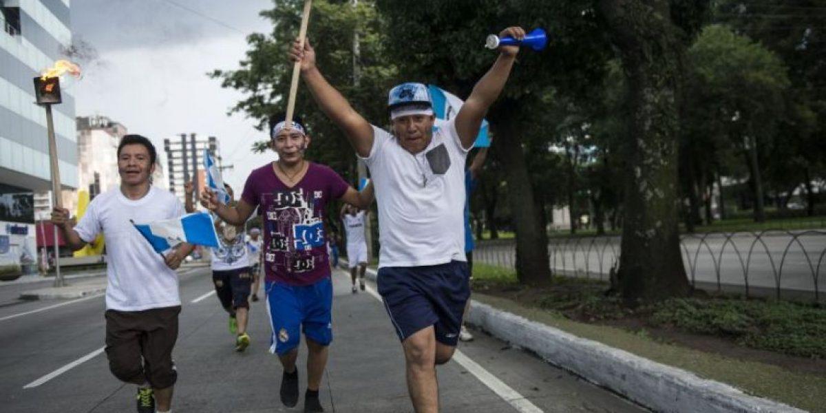 Esperan unas 45 mil antorchas en festejos de la Independencia