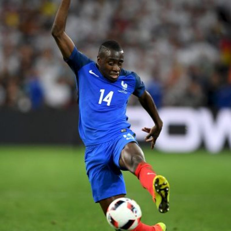 Blaise Matuidi (PSG / Francia) Foto:Getty Images