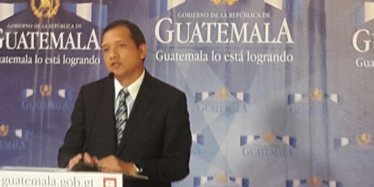 ¿A quiénes quiere recluir Gobernación en la nueva cárcel planificada en Villa Nueva?