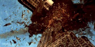 Ninguna ciudad se salvaría del colapso y ardería en cuestión de horas. Foto:Astroart