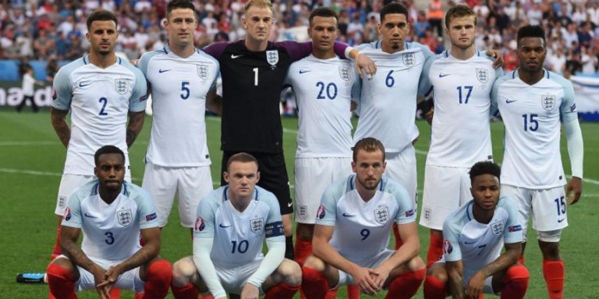 Un histórico de Inglaterra dejará la selección tras el Mundial de 2018