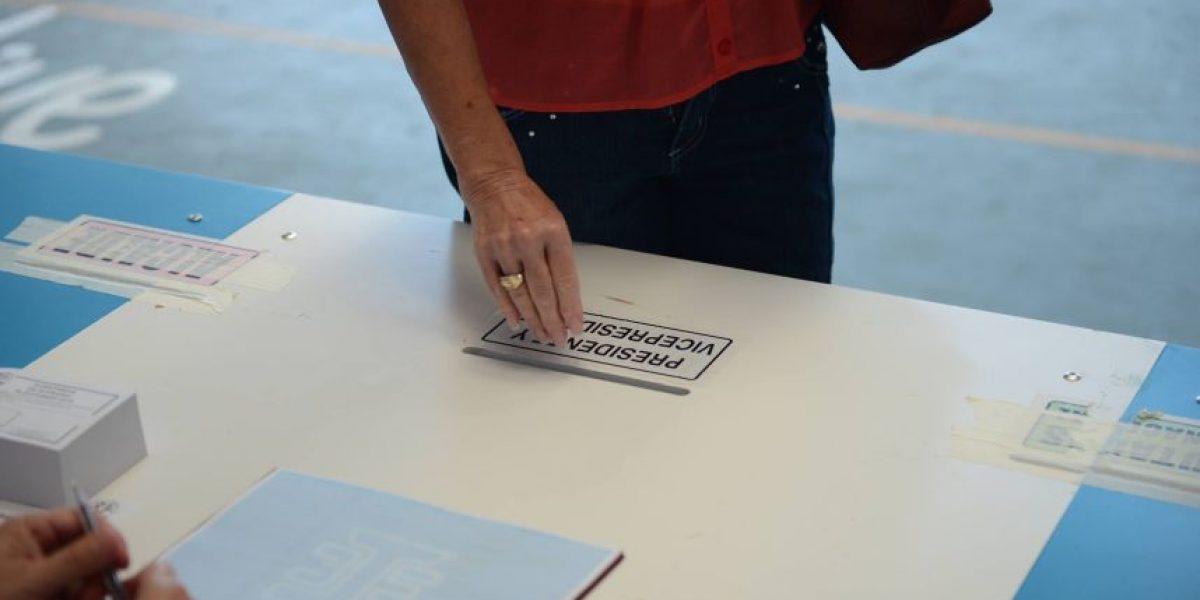 Votación en el extranjero para 2019 solo alcanzará a los residentes en los Estados Unidos