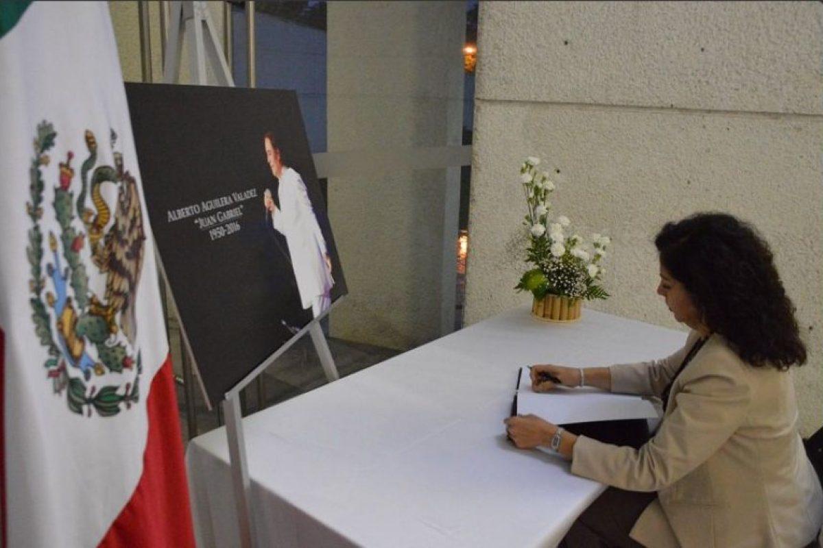 Foto:Embajada de México en Guatemala