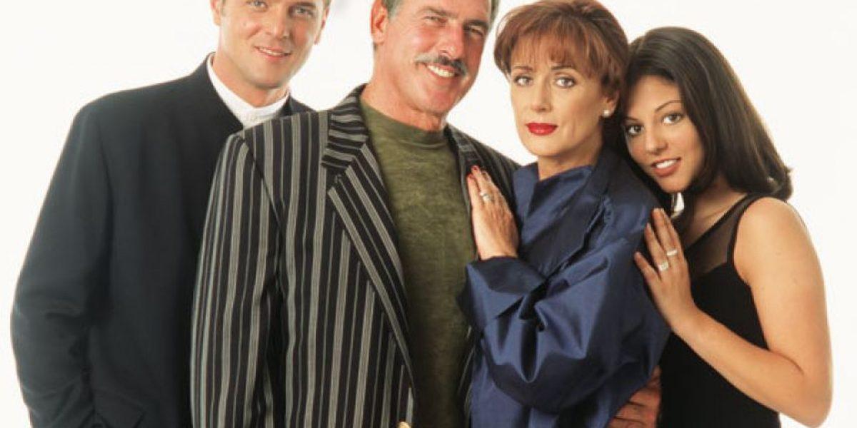 De galán de telenovelas a estar 95% inmóvil, así luce este actor mexicano