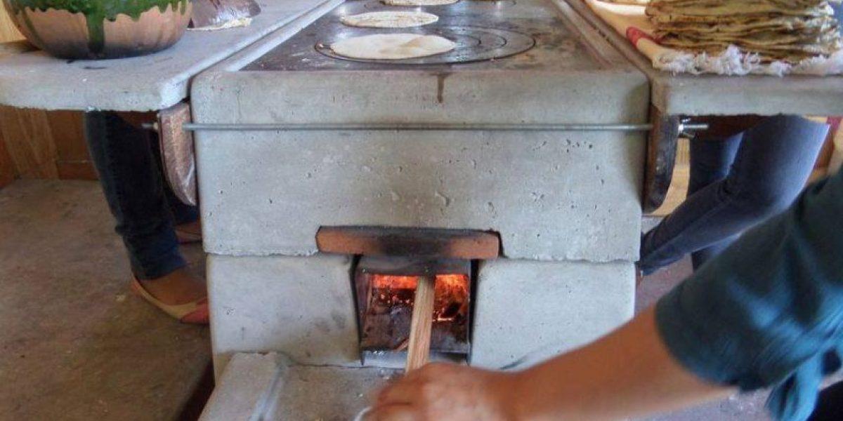 Estufas ahorradoras Onil, una respuesta para evitar enfermedades y proteger el medioambiente